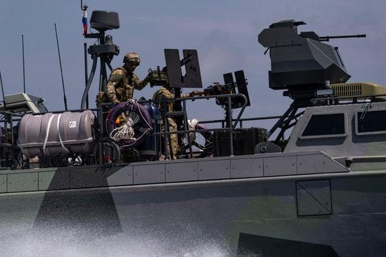 Концерн «Калашников» представил новые модификации БК-16