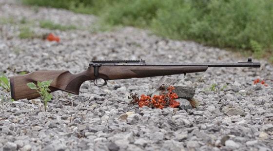 «Калашников» открыл заказ на охотничий карабин Baikal 141 Соболь
