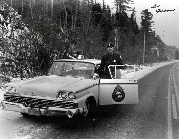 Ой, мороз, мороз или как полиция Аляски выбирала себе автомат