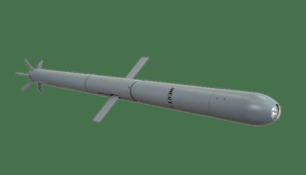 «Калашников» представил новейшую корректируемую авиационную ракету на форуме «Армия-2021»