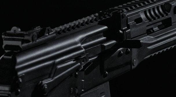 АК-308: ТТХ