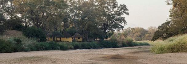 Основной Инстинкт: Охота в Камеруне. Часть 15