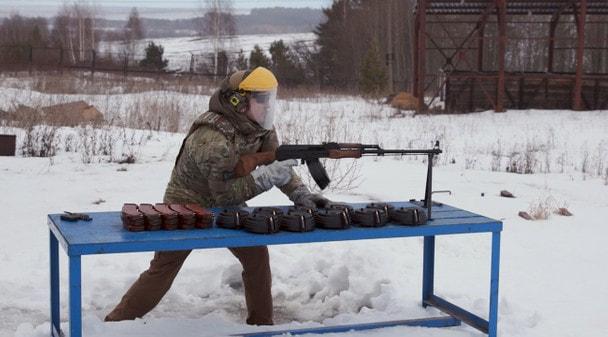 Разрушители оружия: РПК