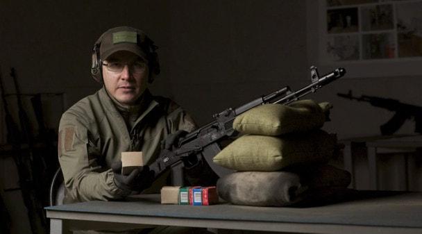 Мифы об оружии: военный патрон лучше охотничьего? Калибр 7,62 мм