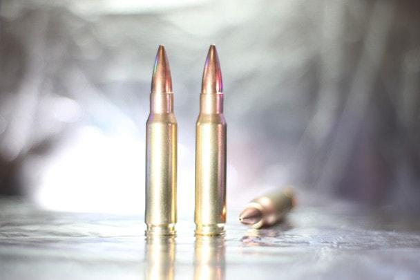 Патроны армий мира: винтовочно-пулеметные