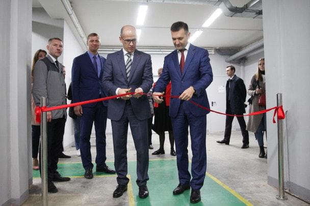 Ижевский механический завод представил первые результаты комплексной модернизации