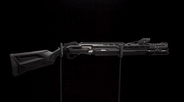 Прототип MP-155 Ultima: ТТХ