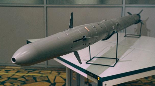 «Калашников» представил новинки ракетно-артиллерийского вооружения