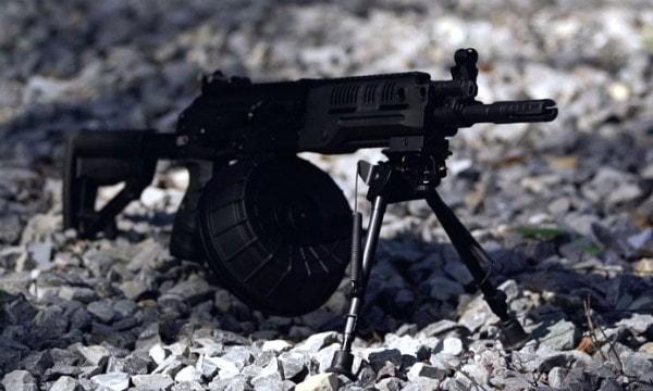 «Калашников» и Минобороны подписали контракт на поставку пулеметов РПК-16
