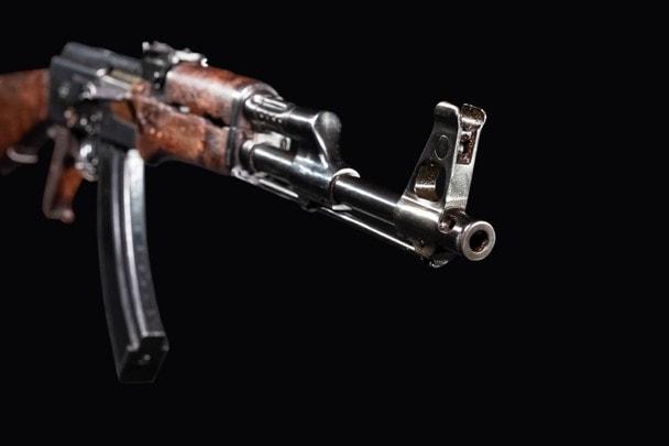 Тест: Что вы знаете про оружие, разработанное Калашниковым?