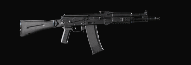 АК-102: ТТХ