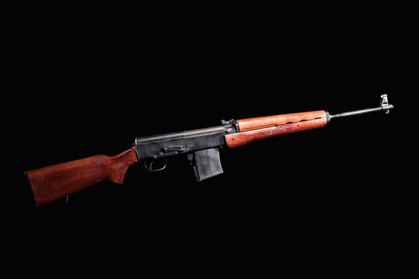 Калашников100: самозарядная снайперская винтовка Калашникова