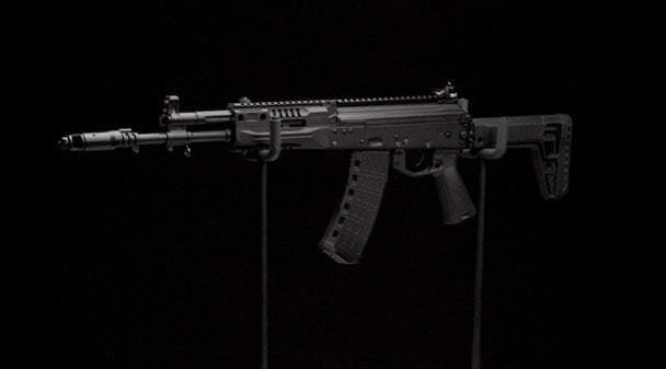 АК-12 обновленный: ТТХ