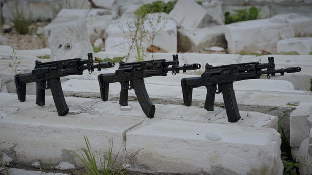 Линейка «Ратник»: АК-12, АК-15, АК-19