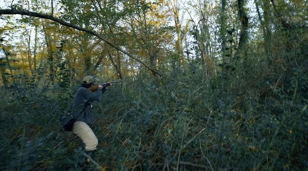 Основной инстинкт: Охота в Абхазии. Часть 1