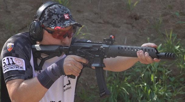 Что такое практическая стрельба?