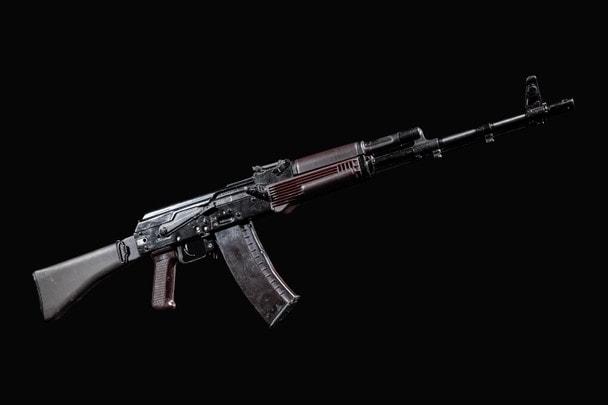 Калашников100: прототип АК-74М