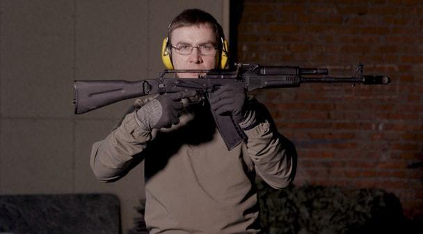 Мифы об оружии: нужно ли АК74М перо автоспуска?