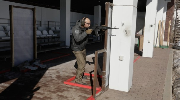 Инструкции Лиги Калашников: как правильно использовать декорации и укрытия в стрельбе