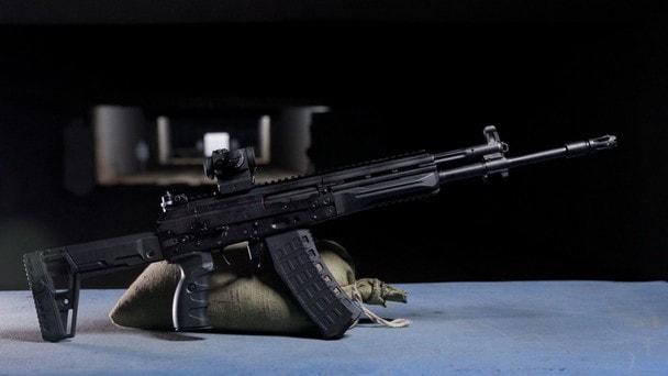 АКВ-521: испытания и доработки