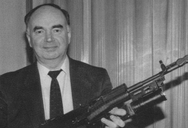 Геннадий Никонов. Не только «Абакан»