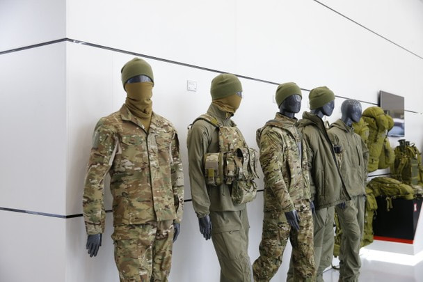 «Армия-2017». День четвертый