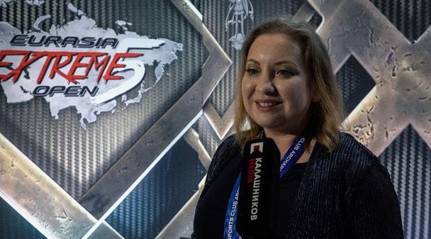 Мария Шварц: «На чемпионате России будет более интересная борьба»
