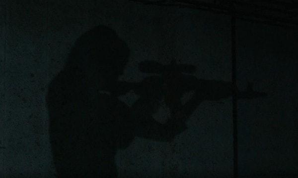 Команда Lady Kalashnikov