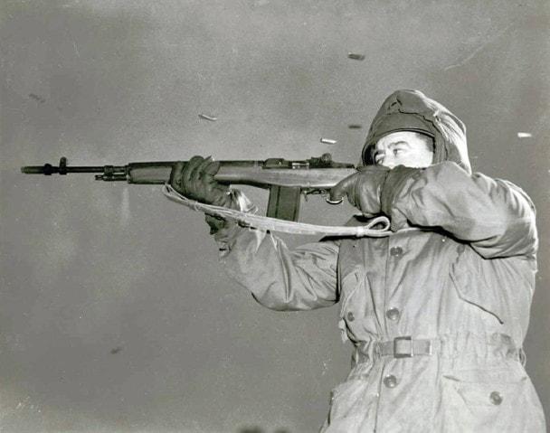 M14: история болезни американской винтовки