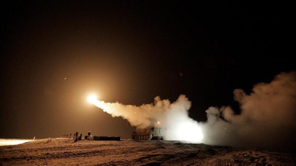 АО «Концерн «Калашников» завершил испытания ЗУР для ЗРК Стрела 10М