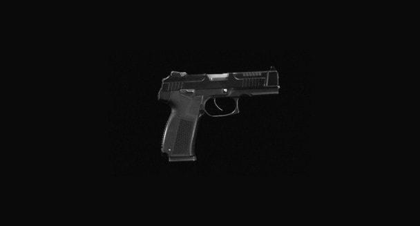 Модернизированный пистолет Ярыгина: ТТХ