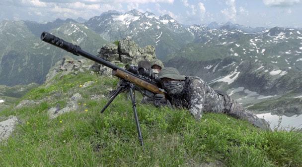 Основной инстинкт: Охота в Карачаево-Черкесии