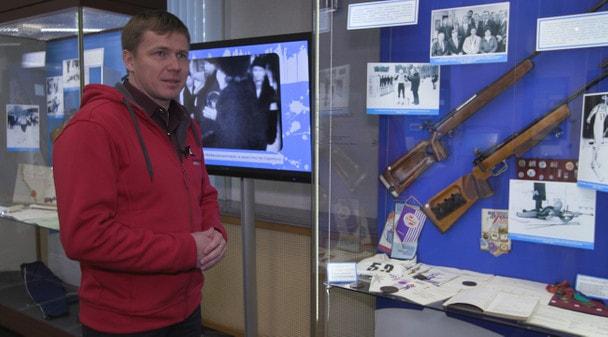 «Ижевская Винтовка»: 50 лет истории биатлона с Иваном Черезовым