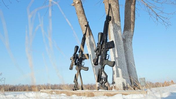 Мифы об оружии: нарезное VS гладкоствольное