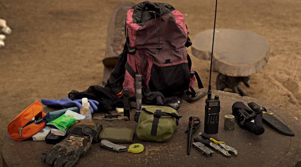 Основной Инстинкт: Охота в Камеруне. Часть 5