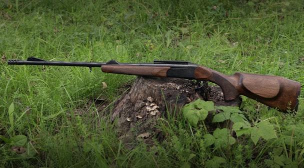 «Калашников» начал продажи винтовки Baikal 121 Лис