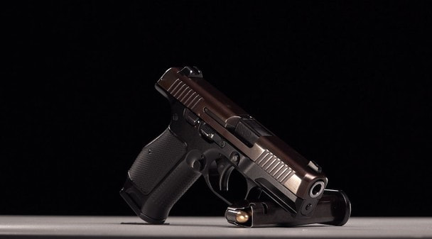 Завершены госиспытания компактного пистолета Лебедева