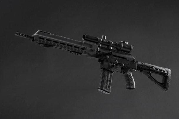 Kalashnikov SR1