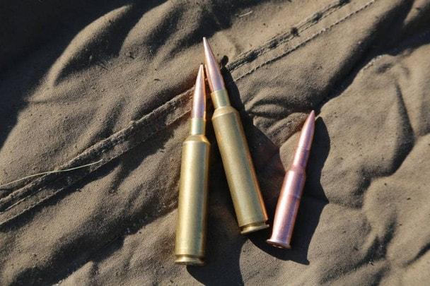 История калибра: .408 Cheyenne Tactical. Хороший индеец