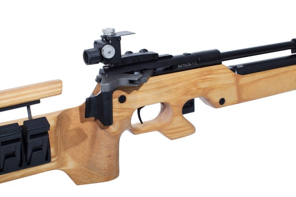Спортивная пневматическая винтовка «Биатлон-7-5»