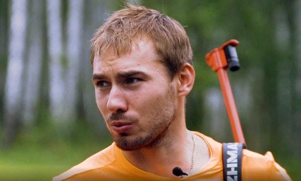 Иван Черезов берет интервью у Антона Шипулина