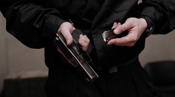 ПЛК: пистолет для полиции