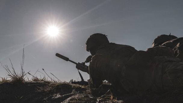 Как прошли международные соревнования групп спецназа