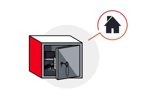 Как нужно хранить оружие