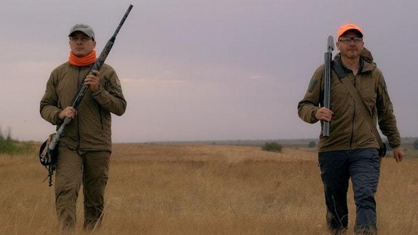 Основной инстинкт: охота в Ростове