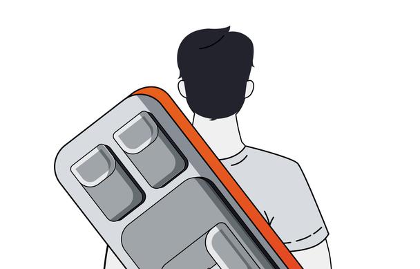 Транспортировка и ношение