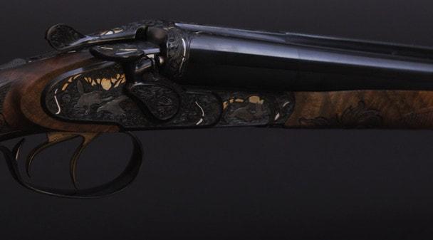 Высокохудожественное оружие: МР-43КН «Хищники»