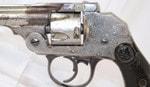 Конструкторская мозаика: безопасные револьверы «Ивер-Джонсон». Задолго до Гастона Глока