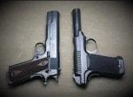 «Дикарь» против «Жеребенка» – как армия США выбирала себе пистолет