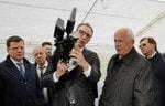 Испытания ружья против дронов планируют провести в 2018-м